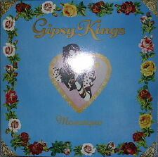 LP - GIPSY KINGS - Mosaique - Telstar-OIS-VG++,cleaned, STAR 2398 ,Holland Pres.