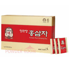 NEW Korean Red Ginseng powder Tea 3g *10Pcs 6Years Root Extract Saponin Panax