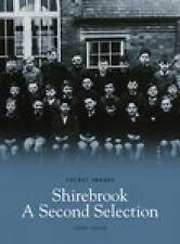 Shirebrook: A Second Selection (Pocket Images), Sadler, Geoff, New Book