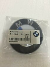 BMW Bonnet/Boot Badge Emblem 82mm hood E60 E90 F10 E46 F30 F11 E39 3 5 7 Serie a
