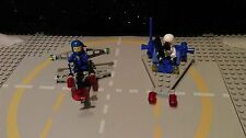 Lego 2 sets A vintage classic space 6805 Astro Dasher 6803 Space Patrol 100%