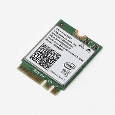 Intel Dual Band Wireless AC-7265 Network Adaptor PCI Express Half Mini Wifi Card