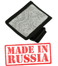 Russian Pouch Case map arm tablet molle Ammunition black PAINTBALL airsoft bag