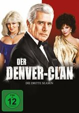 6 DVDs *  DER DENVER-CLAN - KOMPLETT SEASON / STAFFEL 3 - MB  # NEU OVP =