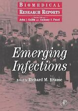 Emerging Infections (Biomedical Research Reports) by