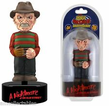 NECA A NIGHTMARE ON ELM STREET - SOLAR BODY KNOCKERS  FREDDY KRUEGER - NEU