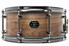 Noble And Cooley Walnut Snare Drum 14x6.5 - FGW1465COFB