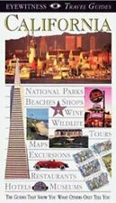 Eyewitness Travel Guide to California by Labi, Esther