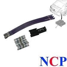 PEUGEOT 307 308 508 1007 Arrière Lampe connecteur à 6 broches Câblage Kit Réparation