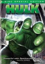 Hulk  DVD Eric Bana, Jennifer Connelly, Sam Elliott, Josh Lucas, Nick Nolte