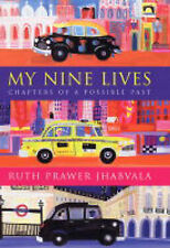 My Nine Lives: Chapters of a Possible Past, Jhabvala, Ruth Prawer