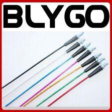 Color 960mm 120mm Twist Throttle Cable 110cc 125cc 150cc PIT PRO TRAIL DIRT BIKE