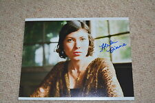 ALELA DIANE signed autograph In Person 8x10 (20x25 cm) SINGER SONGWRITER