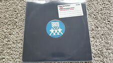 Bros - I owe you nothing 12'' Disco Vinyl US ONLY REMIXES PROMO