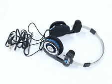 Koss Porta Pro Headband Headphones - Blue/Black