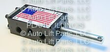 4-Way Internal Spring Air Valve for Coats Tire Changers / 8184369 & 8184369-US