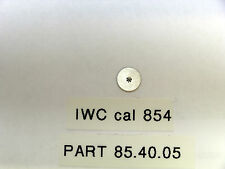 IWC cal 854 part 854005       1489 automatic wheel