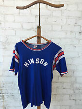Vintage années 1950 football américain Durène t shirt