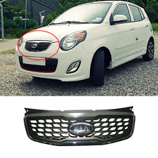 OEM Genuine Parts Front Radiator Hood Grill For KIA 2010 Picanto / Morning