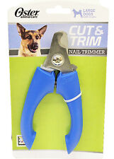 Oster Professional Style Dog Nail Trimmer/Clipper Pets 20lbs+