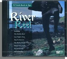 River Reel - 12 Irish Jigs and Reels (1998) - New LaserLight Irish Music CD!