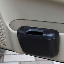 Mini Car Auto Rubbish Dustbin/Trash Can Garbage Dust Case Box/Car Storage