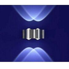 LED Außenwandleuchte Wandleuchte Außen Linse Außenbereich Wandlampe Garten LED