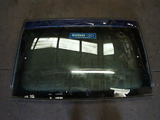 Ford focus cabriolet convertible cc rear window roof section with glass 05 - 10