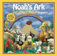 The Brick Bible for Kids: Noah's Ark : The Brick Bible for Kids by Brendan...