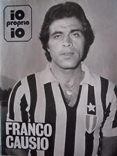 Inserto Il Monello 1974 - FRANCO CAUSIO - 8 Pagine  [G.249]