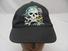 SKATE 4 LIFE - OLD NAVY - L/XL SIZE ADJUSTABLE BALL CAP HAT!