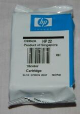 22 COLOR ink jet HP - OfficeJet 4315 5605 5610 DeskJet F4140 F4135 F2140 printer