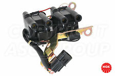 New NGK Ignition Coil For MITSUBISHI Colt Mirage 1.6 GTi  1988-90