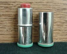 Vintage GUERLAIN.PARIS.FRANCE Lipstick Holder W/Lipstick In Great Cond, In & Out