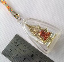 Traditional Authentic Thai Buddhist Amulet Pendant Protection From Bad Spirits13