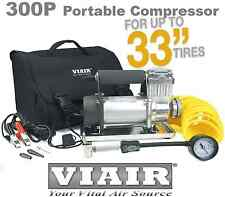 VIAIR 300P 30033 PORTABLE AIR COMPRESSOR HD Great For Off Road  Fast Filling