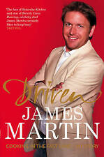 Driven by James Martin (Paperback, 2009) New Book