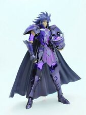 LC Saint Seiya Cloth Myth The Lost Canvas EX Surplice black Gemini Saga model