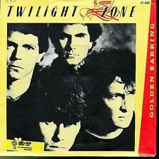 GOLDEN EARRING 45 TOURS HOLLANDE TWILIGHT ZONE