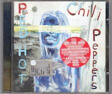 Red Hot Chili Peppers - By The Way no sticker CD Ottimo