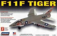 1/48 F11F Tiger  lindberg Model  Kit 70504 FREE SHIPPING
