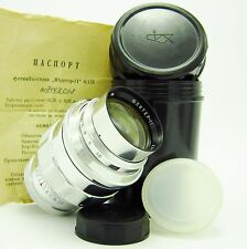 JUPITER-11 f4/135mm Made in USSR-1970 year №7008008