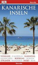 Kanarische Inseln 2015-2016 Gran Canaria Teneriffa La Palma Vis a Vis Kindersley