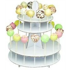 Sweetly Does It Cake Pop Decorating Stand - Kitchen Craft For 28 Twenty-eight