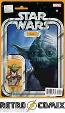 MARVEL STAR WARS #20 ACTION FIGURE VARIANT NEW/UNREAD BAGGED & BOARDED