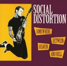 Somewhere Between Heaven and Hell by Social Distortion (Vinyl, Aug-2011,...
