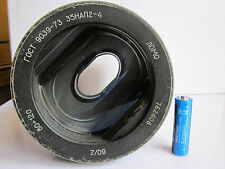 Lomo Russian Anamorphic 80-120 lens 60/2 fr 35mm Projector w Front Cap.Huge Rare