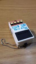RARE - BOSS TE-2 TERA ECHO TE2 GUITAR EFFECT PEDAL 4GB USB PEN DRIVE KEYRING