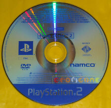 TIME CRISIS 2 Ps2 Versione Promo Europea gioco completo »»»»» SOLO DISCO