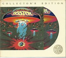Boston Boston Mastersound GOLD CD SBM with Slip Cover